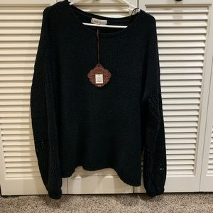 NWT Knox Rose Sweater